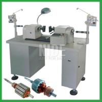 Buy cheap Semi-auto Rotor Coil Winding Machine from wholesalers