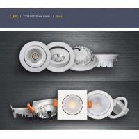 Buy cheap COB LED DOWN LAMP from wholesalers