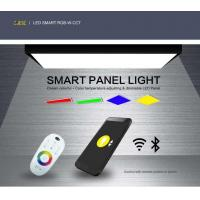 Buy cheap RGBW&RGB&RGB+CCT LED PANEL product