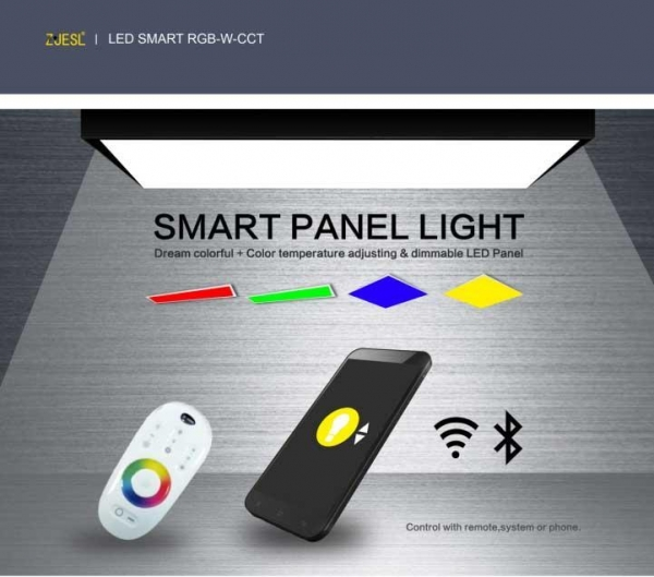 Buy cheap RGBW&RGB&RGB+CCT LED PANEL from wholesalers