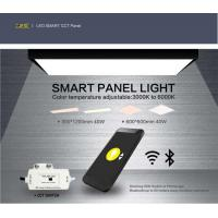 Buy cheap SMART CCT LED PANEL from wholesalers