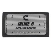 Buy cheap OEM Cummins INLINE 6 Cummins Data link adapter INLINE6 Trucks Diagnostic DataLink Adapter from wholesalers