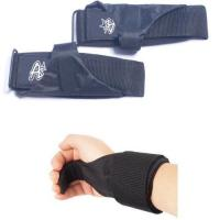 Buy cheap Weight Lifting Gym Straps Art No#: AS-1309 from wholesalers