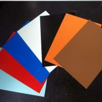 China PVDF Color Coated Aluminum Composite Panel on sale
