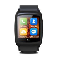 Buy cheap Uwatch U18 Smart Watch Android System Smart Watch 240*240 IPS Wifi Bluetooth BT 4.0 Compatible from wholesalers
