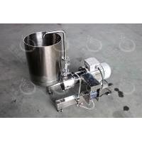Buy cheap SZ1Lab inline high shear mixer from wholesalers