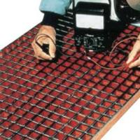 Buy cheap fiberglass molded grating from wholesalers