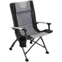 Buy cheap Ultra High Back Folding Quad Camp Chair from wholesalers