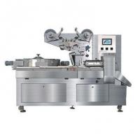 China High Speed Full Automatic Hard Candy Pillow Packing Machine (Servo Drive) on sale