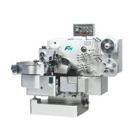 Buy cheap Full Automatic High Speed Candy Double Twist Packing Machine from wholesalers