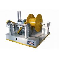 China Steel wire coil packing machine on sale