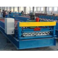 Buy cheap C21 roof panel forming machine product