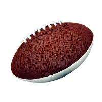 China Autographic American Football on sale