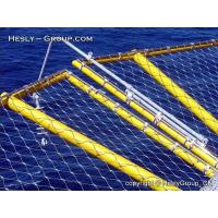 Buy cheap Helideck Safety Netting / Stainless Steel Wire Cable Mesh from wholesalers