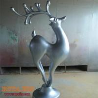 Buy cheap Christmas Silver Deer product