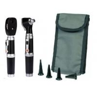 Buy cheap Diagnostic otoscope Ophthalmoscope set from wholesalers