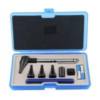 Buy cheap Ophthalmoscope Otoscope Stomatoscope Diagnostic Set Tool Kit from wholesalers