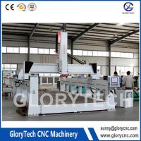 Products  3D Wooden Sculpture Statue Moulding Making CNC Machinery