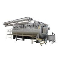 Buy cheap High Temperature High Pressure Soft Flow Dyeing Machine from wholesalers