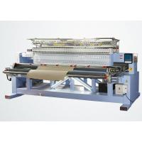 Buy cheap Used second hand logo seeing computerized embroidery machine from wholesalers