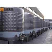 Buy cheap Stainless Steel Wine Fermentation Tank from wholesalers