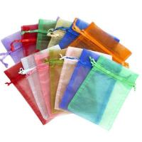 Buy cheap Personalized Cloth Wedding Gift Bags In Bulk from wholesalers
