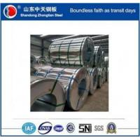 Buy cheap Professional Manufacturer galvanized steel sheet cold 40G-160g from wholesalers