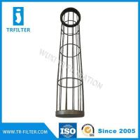 Buy cheap Dust Filter Bag Cage from wholesalers