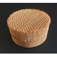 Buy cheap Copper Structured Packing from wholesalers