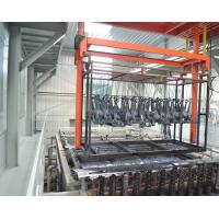 Buy cheap Electrophoresis Coating Line from wholesalers