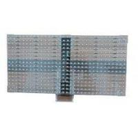 Buy cheap P14.65 High Brightness Glass Wall LED Display Screen, Glass Media Facade LED Display Wall from wholesalers