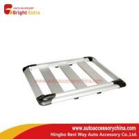Buy cheap Aluminum Roof Rack Cargo Carrier from wholesalers