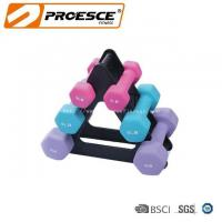 Buy cheap DUMBBELL SET DUMBBELL from wholesalers