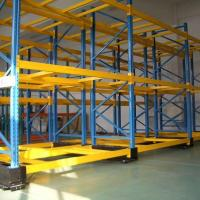 Buy cheap Mobile Warehouse Rack product