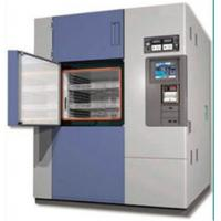 Buy cheap 2 Zone Touch Screen Lab Thermal Shock Testing Chamber Climatic Test Chamber Equipment from wholesalers