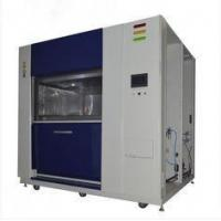 Buy cheap Three Chambers Design Laboratory Climatic Cold & High Temperature Impact Thermal Shock from wholesalers