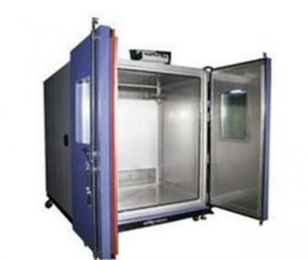 Buy cheap 13 Cubic Large Dimension Walk In Climatic Testing Chamber for Reliability Testing from wholesalers