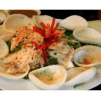 Buy cheap Vietnamese fine foods Prawn chips from wholesalers