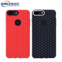 Buy cheap Case for Iphone Football grain for I8P from wholesalers