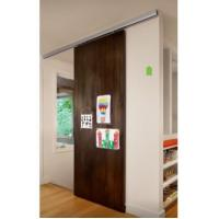 Buy cheap Torino Ceiling Mounted Track System for Sliding Wood Doors from wholesalers