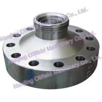 Buy cheap API 6A Flanges from wholesalers