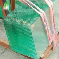 Buy cheap Toughened Laminated Glass Price from wholesalers