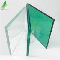 Buy cheap Laminated Double Glazing Units product