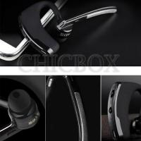 Buy cheap V8S Business Bluetooth Headset Handsfree Stereo Headphone Mono Earphone With Mic from wholesalers
