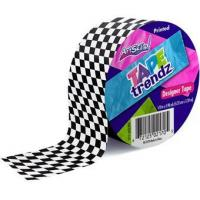 Buy cheap Designer Duct Tape Checkerboard from wholesalers