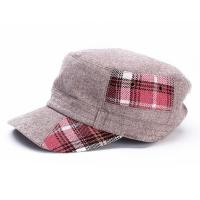 Buy cheap headwear products JASIDO military cap from wholesalers
