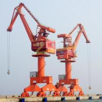 Buy cheap Crane Portal crane from wholesalers