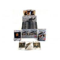 Buy cheap Playing Cards James Bond Quantum of Solace Playing Cards from wholesalers