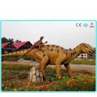 Buy cheap Animatronic dinosaur large animatronic statue realistic dinosaur sculptures for sale from wholesalers