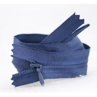 Buy cheap #3 Invisible Nylon Coil Zippers from wholesalers